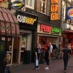 אוכל באמסטרדם