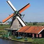 המדריך לתייר המתחיל בהולנד
