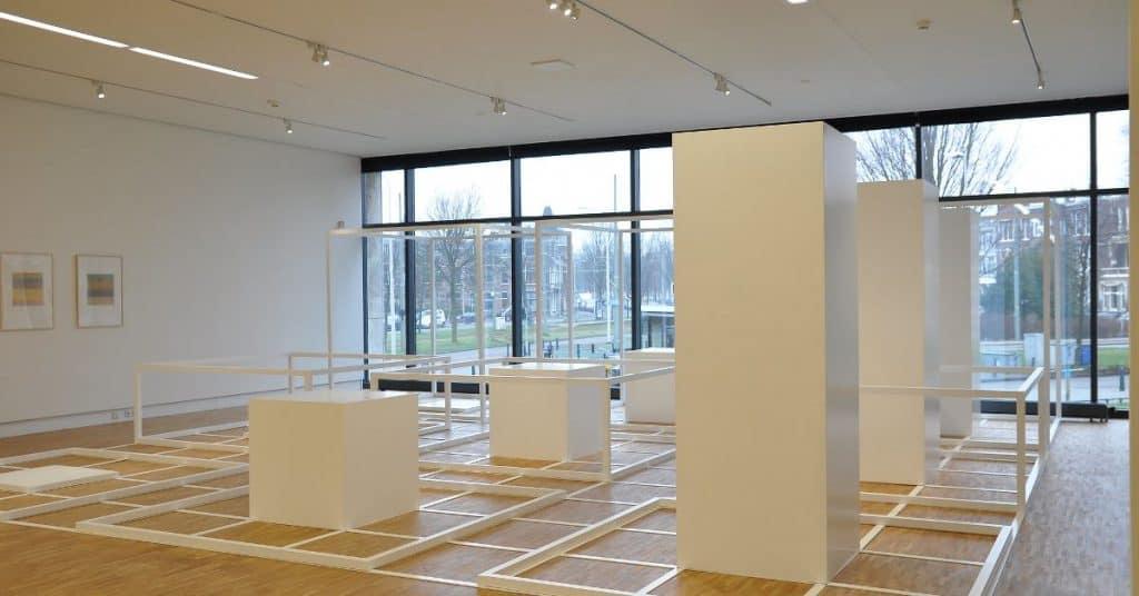 GEM Museum of Contemporary Art