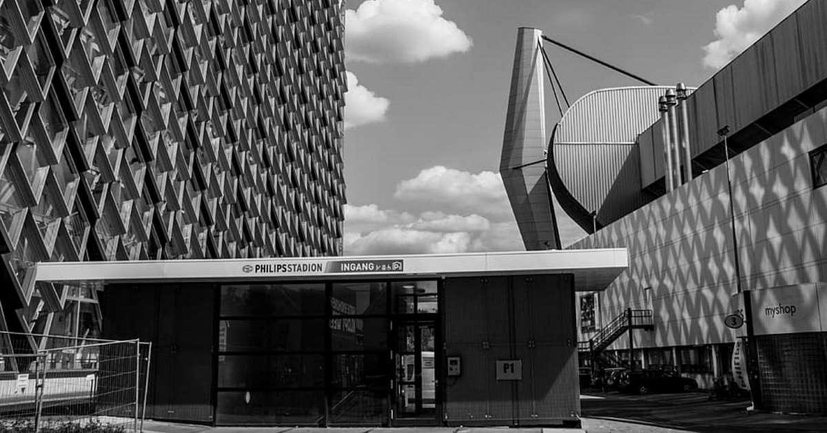 PSV Eindhoven Museum