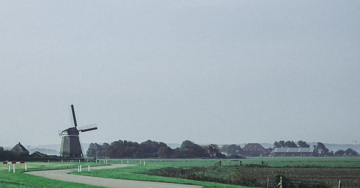 alkmaar flights