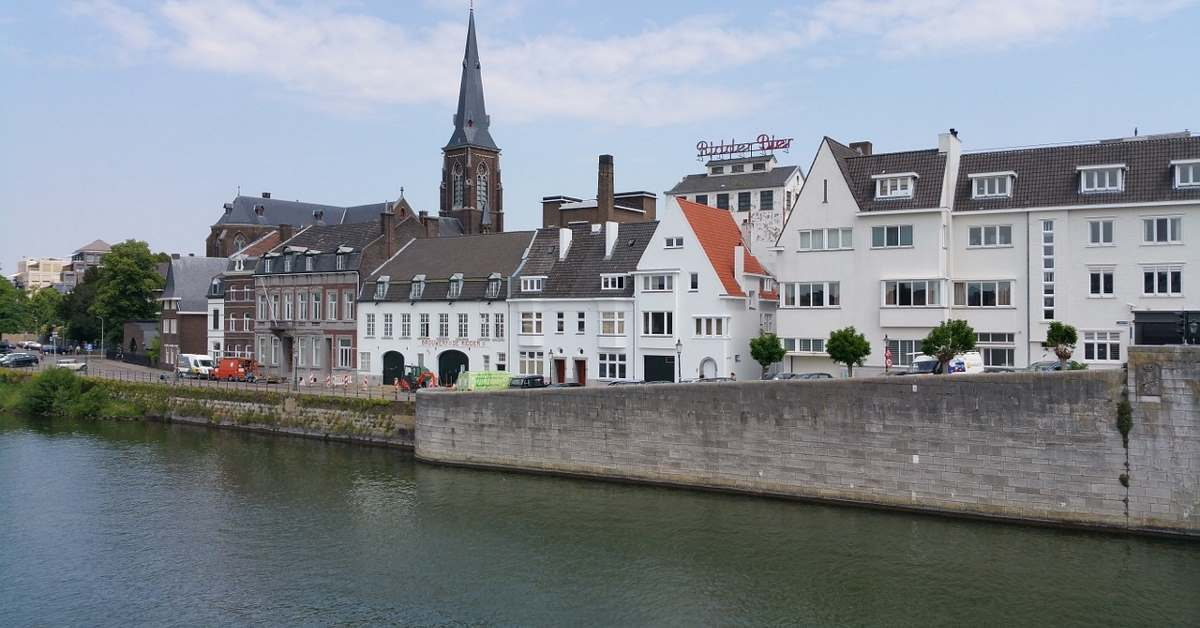 attractions in maastricht