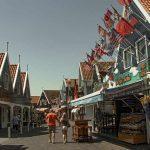 day trip to volendam