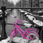 Amsterdam with children