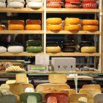 The Netherlands cheese