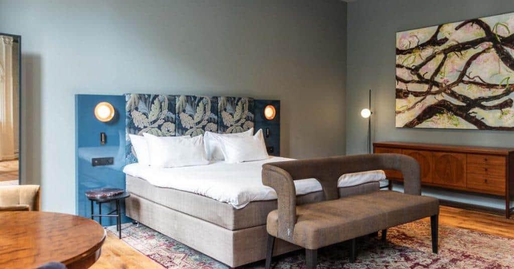 Hotel Monastère Maastricht