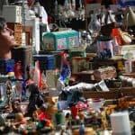 Maastricht flea Market