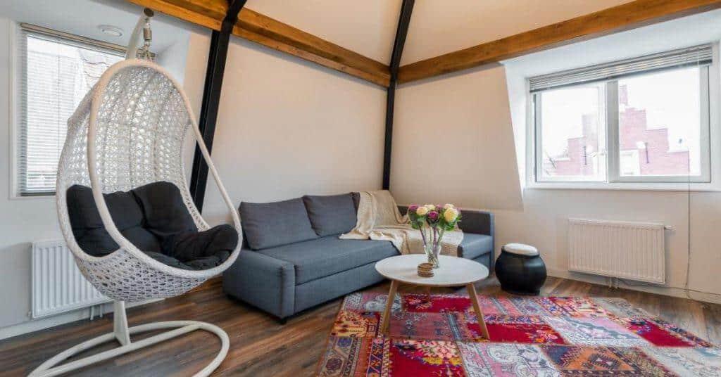 Romantic Apartment De Koning Alkmaar