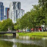Rotterdam with children