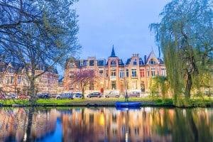 מלונות באלקאמר הולנד