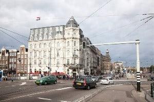 מלונות באמסטרדם הולנד