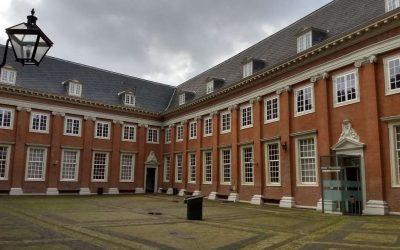 המוזיאון להיסטוריה של אמסטרדם