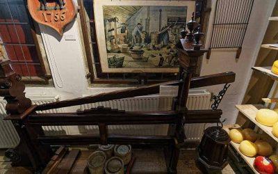 Edam Museum