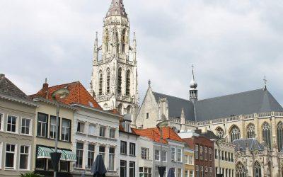 Large Church Breda
