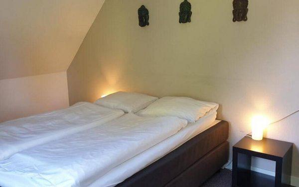 Luxe kingsize appartement in Volendam