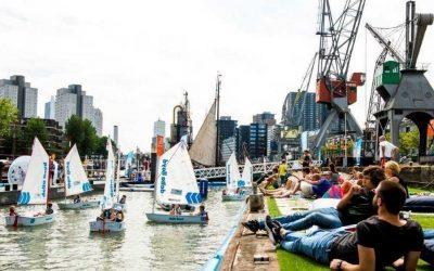 Maritime Museum Rotterdam