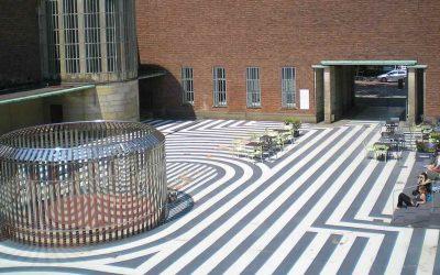 Museum Boijmans-Van Beuningen Rotterdam
