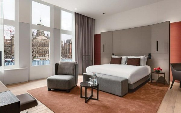 NH Collection Amsterdam Grand Hotel Krasnapolsk