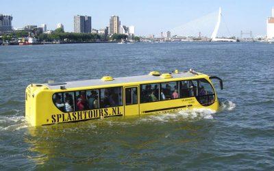 Splash Tours BV