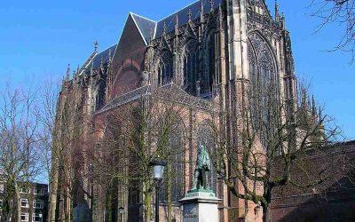 Utrecht Dom church