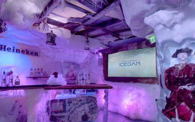 Icebar Amsterdam